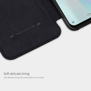 Image 5 - for Xiaomi Mi 9 Lite case flip cover, Nillkin PU leather case for Xiaomi Mi 9 Lite luxury vintage wallet folding book coque on