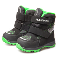 Shoes Flamingo 92m qk 1635 boots for girls shoes for children 22 27 #