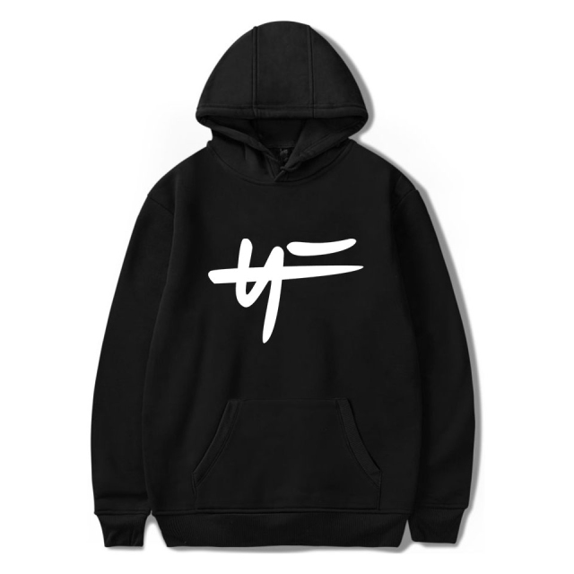 NF Casual Popular New Sweatshirts Hoodie  1