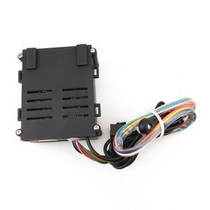 Image 3 - READXT Car Chrome Head Light Switch+Auto lamp Sensor For VW Passat B5 Jetta Golf 4 MK4 New Bora Polo Beetle Lavida 5ND941431B