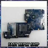 Sheli h000043520 placa-mãe do portátil para toshiba satellite c875 l870 l875 intel ddr3 17.3 Polegada tela mainboard