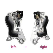 Новый светодиодный фар указатель поворота модуль диода 63117352553 63117352554 для BMW 520i 528i 535i 535d 550i M5 F10N гибридный 5