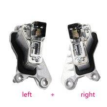 新しい LED ヘッドライトターン信号光モジュールダイオード 63117352553 63117352554 Bmw 520i 528i 535i 535d 550i M5 F10N ハイブリッド 5