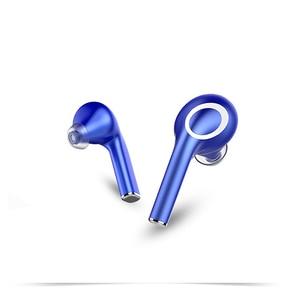 Image 4 - QH22 Fingerprint Touch Drahtlose Kopfhörer Bluetooth V5.0 3D Stereo Dual Mic Noise cancelling kopfhörer