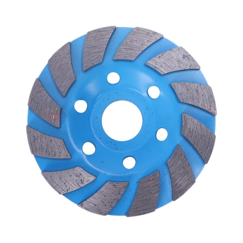 Disc Plate Wheel Grinding Wheel Diamond grinder 100mm Grinding Surfacing Concrete Granite|Grinding Wheels| |  - title=