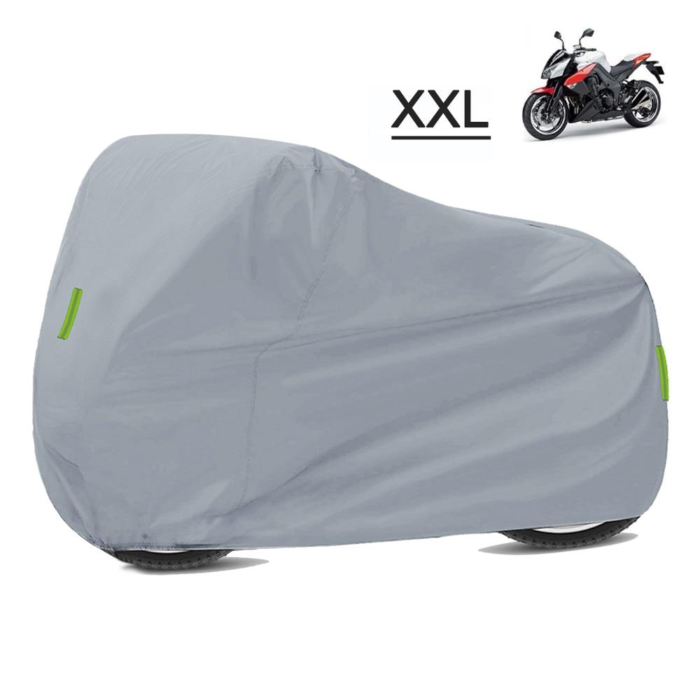 Silver XXL