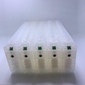 Image 4 - YOTAT 5 pièces T6941 pour Epson SureColor T7200 T5200 T3200 T7270 T5270 T3270 T7280 T5280 T3280 Imprimante