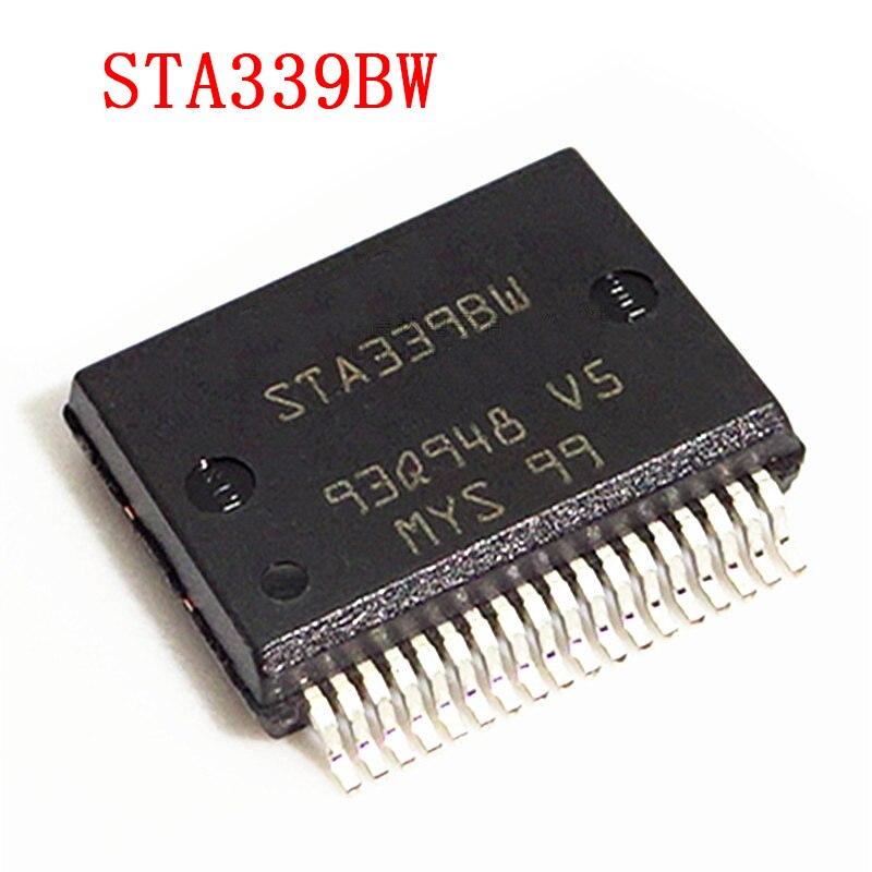 2 шт., оригинальные модели STA339BW для автомобилей, с функцией STA3398W, STA339BW, 13tr, SSOP36, STA339, SSOP, STA339BW