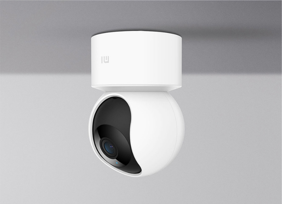 Xiaomi Smart Camera PTZ SE Version 8