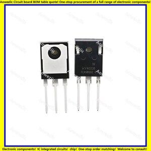 Aoweziic 10 шт. HY4008W TO-247 HY4008P TO-220 HY4008B TO-263 HY4008 4008 80V 200A MOSFET Инвертор Ultra 80V 200A новый оригинальный