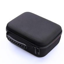 Hard Storage Case Compatible For Anki Vector Robot Toy Waterproof Carrying Travel EVA Bag Box Hard Storages AUG30(China)