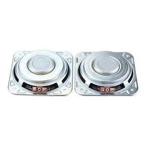 Image 4 - Ghxamp 3 インチ 3OHM 20 用ウーファーフルレンジミッドレンジスピーカー低周波紙ポットネオジム音声コイル大ストローク