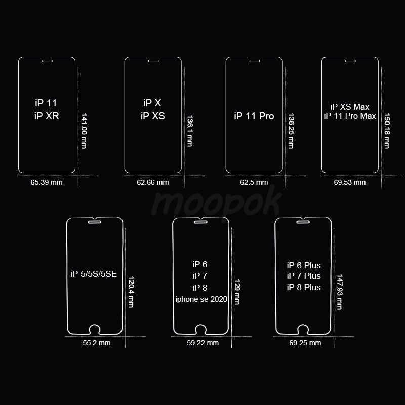 3 шт. Защитное стекло для экрана для iPhone 7 6 6s 8 Plus SE 2020 Защитная пленка для iPhone 11 Pro XS Max X XR 7 из закаленного стекла