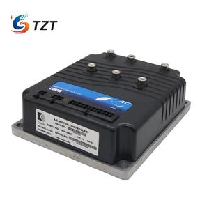 Image 4 - TZT 250A 24V AC Motor Controller 1230 for Replacing CURTIS 1230 2402 for Liftstar Electric Forklift CBD20 460