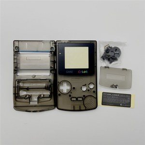 Image 2 - New shell kit for Gameboy COLOR GBC
