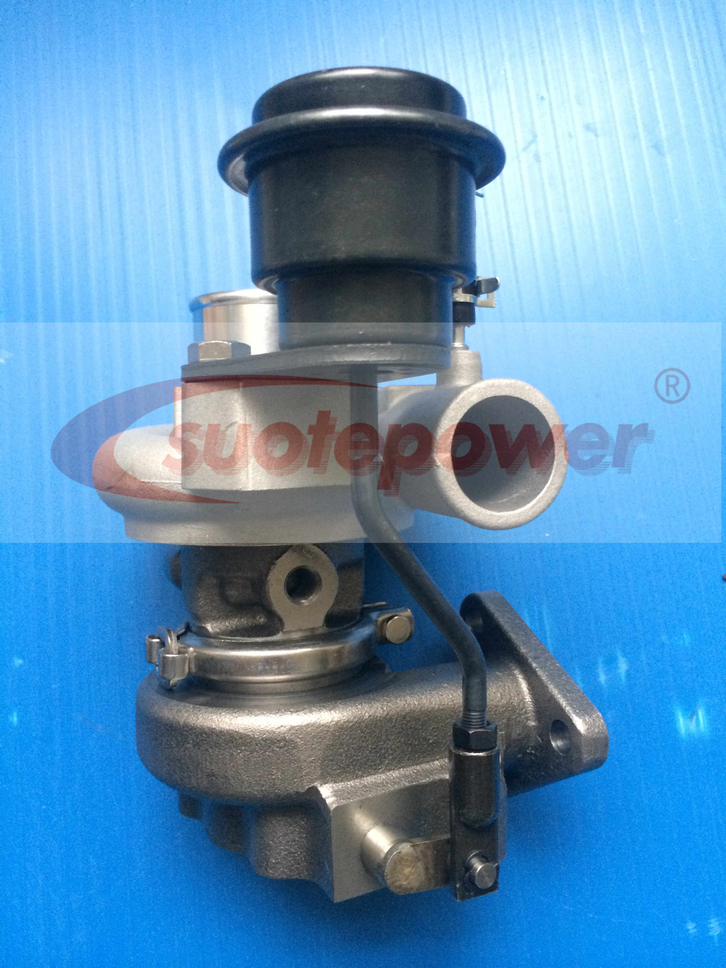 Hyundai Accent Turbo : hyundai, accent, turbo, Suotepower, Turbo, TD025, TURBOCHARGER, 28231, 27500, 49173, 02622, HYUNDAI, ACCENT, Engine, 1.5CRDI|Turbo, Chargers, Parts|, AliExpress