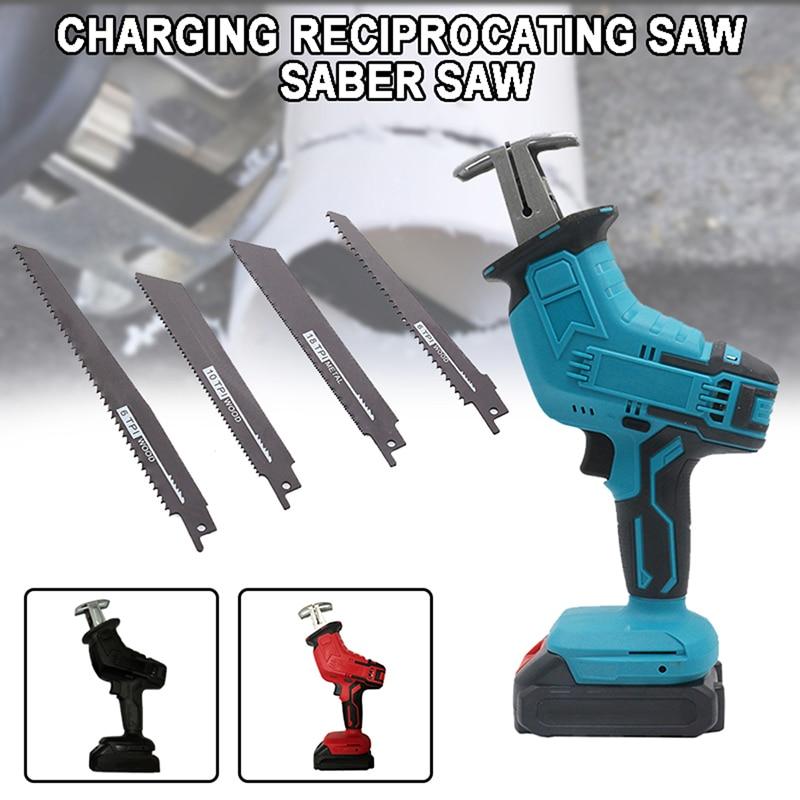 Electrical Saw Wood Cutting Saw Reciprocating Saw