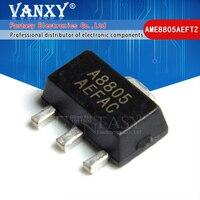 10pcs AME8805AEFTZ A8805 SOT89-3 autêntica