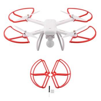 4 unids/set Hélice para Xiao-mi Drone Rc Quadcopter piezas de repuesto accesorios Xiao-mi Quadcopter 1080 P/4 K Cámara drone