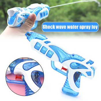 Hot Water Squirt Toy Play Water Sprayer Children Play Beach Fun Water Blaster Summer Pool Party Toy for Kids Adult DO2 backpack fireman professional props toy water gun sprayer for kids summer toy party favors children s educational toys