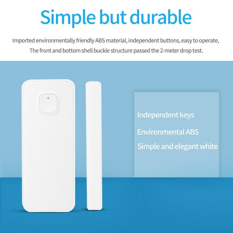 com o outro wifi interruptor inteligente no aplicativo