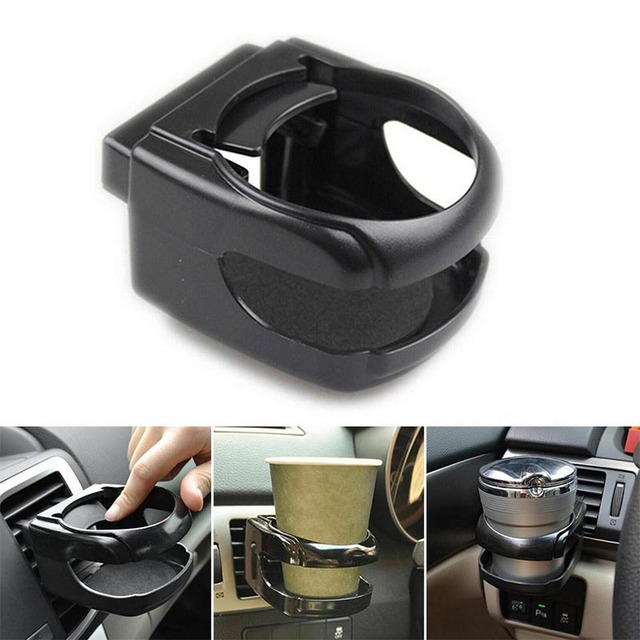 Car Cup Holder Universal Auto Beverage Mount Stand Car Outlet Air Vent Cup Holder Rack Auto Product Car Accessories