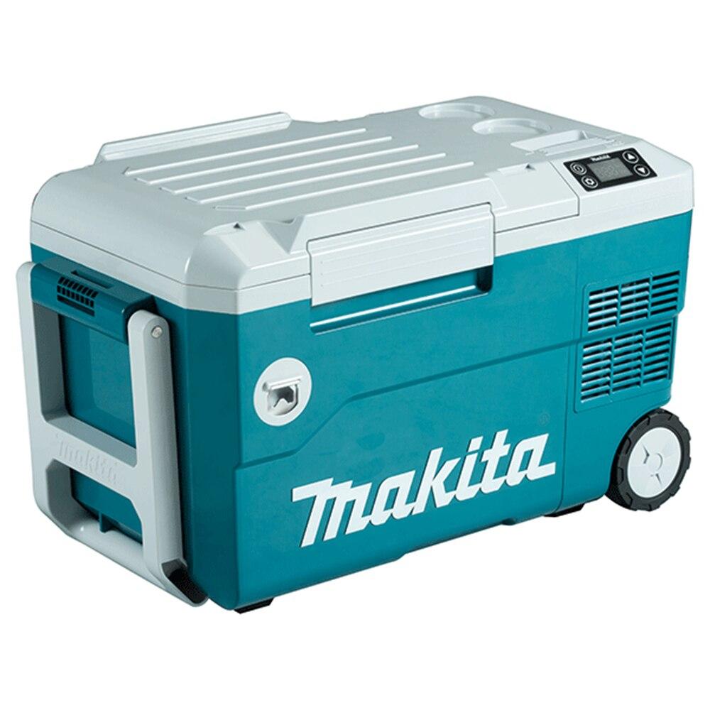 2020 Новое поступление Makita перезаряжаемый холодный и горячий двухцелевой кулер DCW180 AC мощность 18 в LXT литиевая батарея 20L Емкость|Детали инструментов|   | АлиЭкспресс