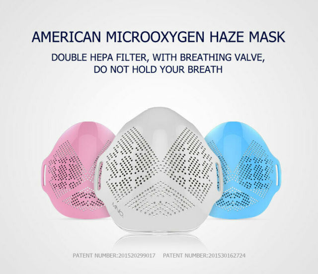 Face Mask Protective mask reusable anti-fog mask dust mask into population mask anti-flu dust filter 2