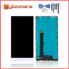 6.4 2040x1080 LCD For XIAOMI Mi Mix Display Screen Touch Digitizer Xiaomi Max Replacement With Frame