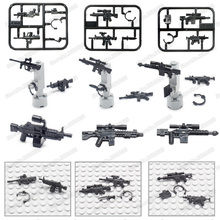 Legoinglys Hot Military Weapons World War 2 Figures Building Blocks Army Special Forces Soldiers Moc Child Christmas Gifts Toys