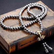 Браслет для самозащиты кунг-фу из титановой стали, короткий браслет для боевых искусств, легко носить с собой