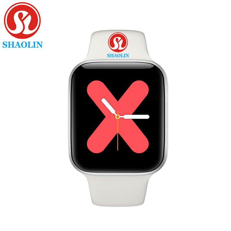 44mm Smart Watch Series 5 <font><b>SmartWatch</b></font> Remote control watch for apple watch iPhone Android phone better than <font><b>IWO</b></font> 6 <font><b>7</b></font> 9 10 11 12 image