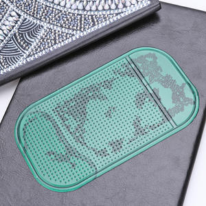 Pad Diamond-Painting-Accessories Silicone-Point-Drill-Tray-Holder Embroidery-Mat DIY