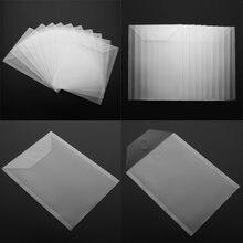 Прозрачные пластиковые режущие штампы 10 шт/компл 2 размера