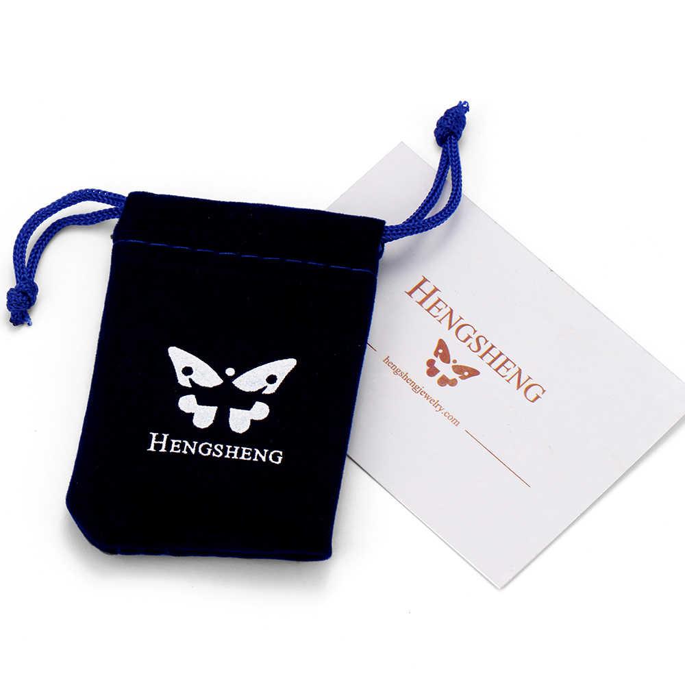 HENGSHENG תכשיטי פרל צמיד לנשים מים מתוקים מתורבתות הבארוק פרל למתוח צמיד AAA + איכות שנבחר בקפידה רב