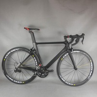 2021 Complete Road Carbon Bike ,Carbon Bike Road Frame with  groupset shi R7000 22 speed Road Bicycle Complete bike 1