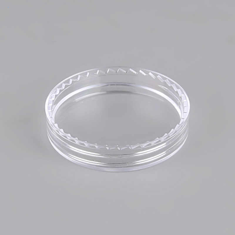1pcs 2.5g ขวดรีฟิลขวดเครื่องสำอางค์ขวดคอนเทนเนอร์แต่งหน้าขนาดเล็กรอบขวดน้อยครีม Jar Series น้ำหอมเจลแพ็ค