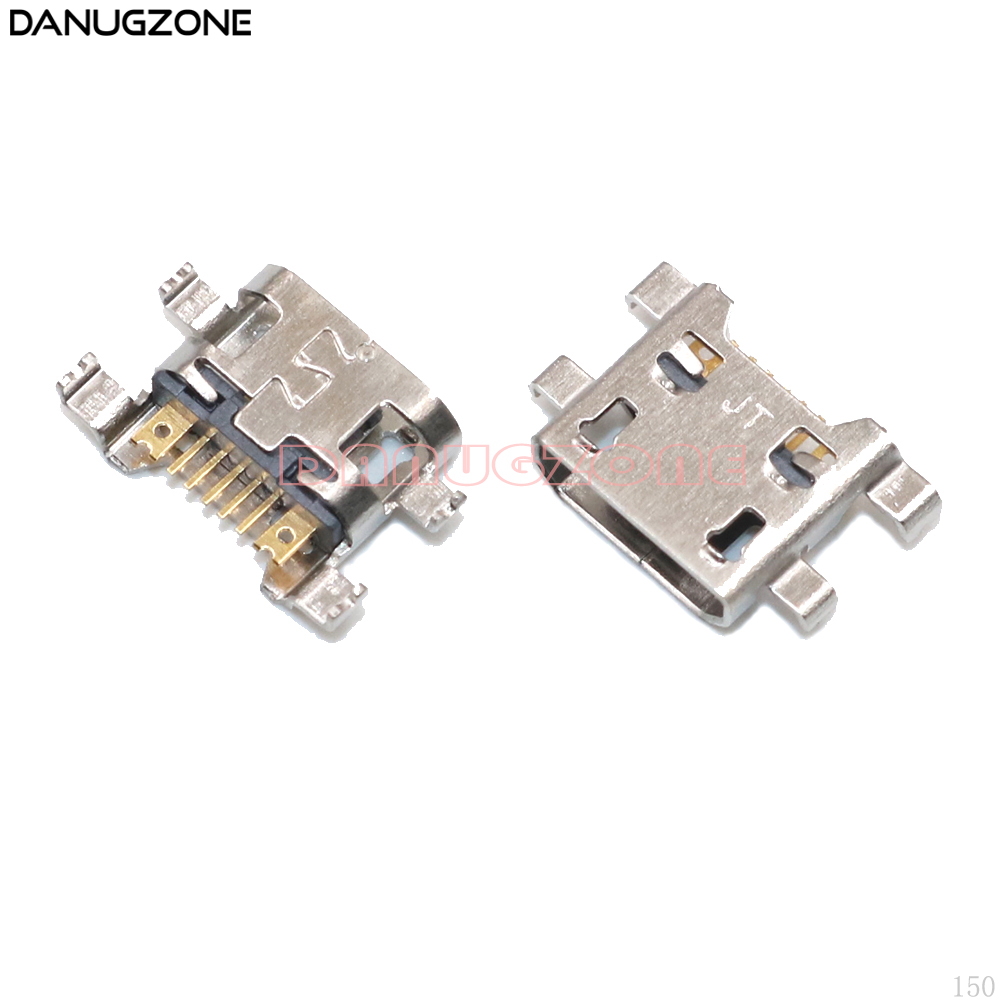50PCS/Lot For LG G4 H815 F500 F500S F500L F500K VS986 / Nexus 5 D820 D821 USB Charging Dock Connector Charge Port Socket Jack