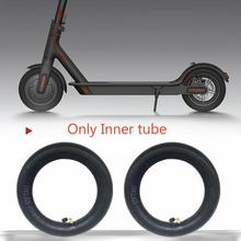 For Upgraded Xiaomi M365 Electric Scooter Tires 8 1 / 2x2 Inflation Wheel Tire & per Hose Thicker