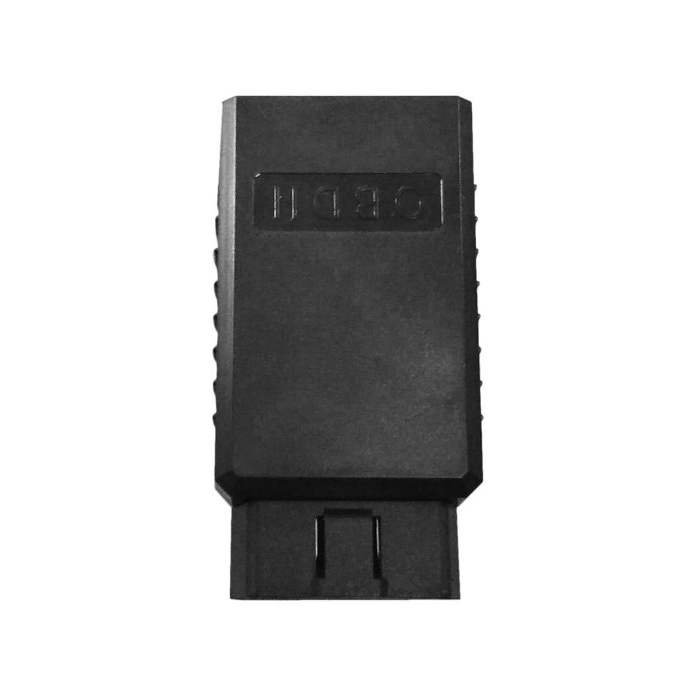 ELM327 Drahtlose Wifi OBD2 OBDII Scanner Auto Diagnose-Engine Werkzeug OBD2 Auto Code Reader Scan Tool Für iOS Android PC
