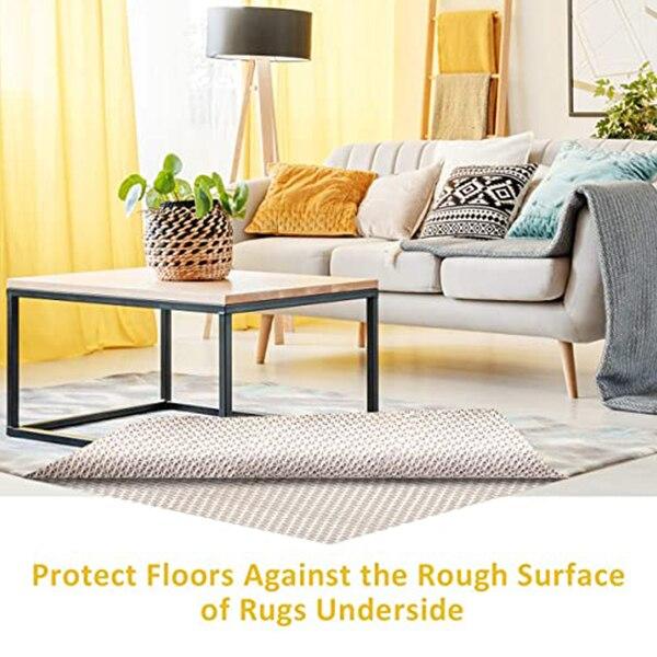 colchão tatami tapete sofá fixo anti-deslizamento esteira malha