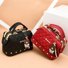 2019 Spring Summer Womens Fashion Shoulder Bags Handbags Diagonal Bag One Fogang