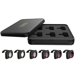 Filtro feito para dji mavic mini filtros, densidade polar neutra para dji mavic mini câmera acessórios uv cpl nd ndpl4/8/16/32