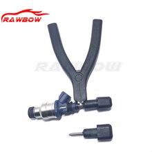 Экстрактор MIRCO Корзина Фильтр инструмент для удаления топливного инжектора инструмент для ремонта
