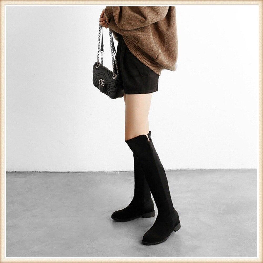 high boots xq5