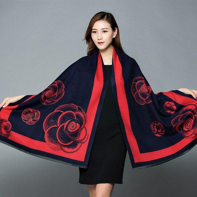 2019-New-Shawl-Women-s-Thickening-Warm-Pashmina-Cashmere-Scarf-Autumn-winter-Oversize-Soft-scarf-Shawl (27)
