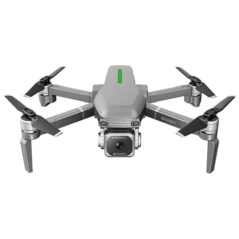L109 S Drone RC quadrirotor 4K HD caméra 5G WiFi GPS Drones avec une clé retour Altitude tenir 800m WiFi Image Distance dron jouets - 6