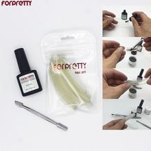 Manicure Set Polygel Nail Kit Gel UV Com