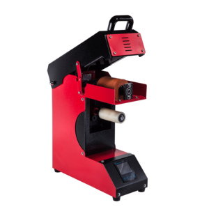 Image 5 - Máquina da imprensa da caneca multifunction 360 graus de transferência da imprensa do calor impressora da máquina da sublimação ap1825