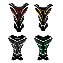 Motorcycle Sticker Gas Fuel Tank Protector Pad Cover Decoration Decals Tank Sticker For benelli bn302 BN302(China)